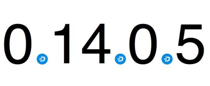 Dash release 0.14.0.5