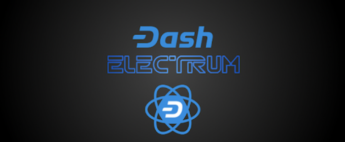 Dash Electrum is now available on Google Play Store